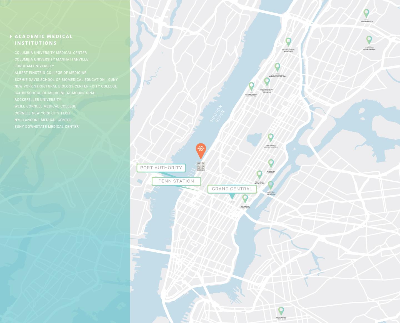 Neighborhood – Hudson Research Center